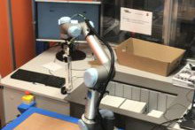 Active Ants investeert in pick robot