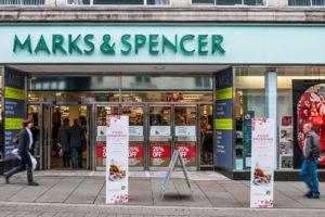Marks & Spencer vergroot zicht op supply chain food