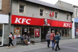 KFC neemt deels afscheid van DHL na supply chain drama