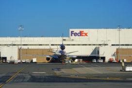 Explosie in sorteercentrum Fedex overschaduwt goede cijfers