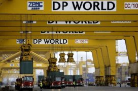 DP World Inland stelt congestietoeslag in