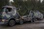 Defensie en DSV wisselen vrachtwagenchauffeurs uit