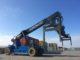 Flevokust Haven in Lelystad handelt eerste containers af