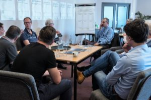 e-Fulfilment Hub presenteert actieprogramma
