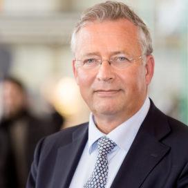 Paul de Krom nieuwe bestuursvoorzitter Nederland Distributieland