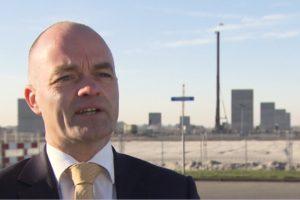 'Almere-Lelystad is een logistieke hotspot in wording'