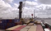 Logistieke dienstverlener HTS en RWG bundelen lading